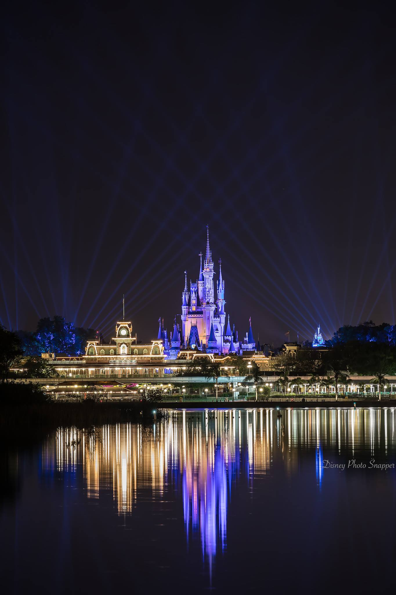 Happily Ever After at the Magic Kingdom, photo by Disney Photo Snapper