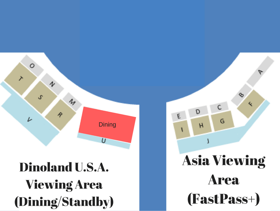 Seating chart (as Doc Brown said, please exclude the crudeness)