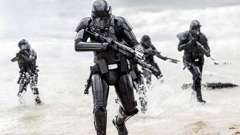 Rogue One: A Star Wars Story Death Troopers Ph: Jonathan Olley �Lucasfilm LFL 2016.