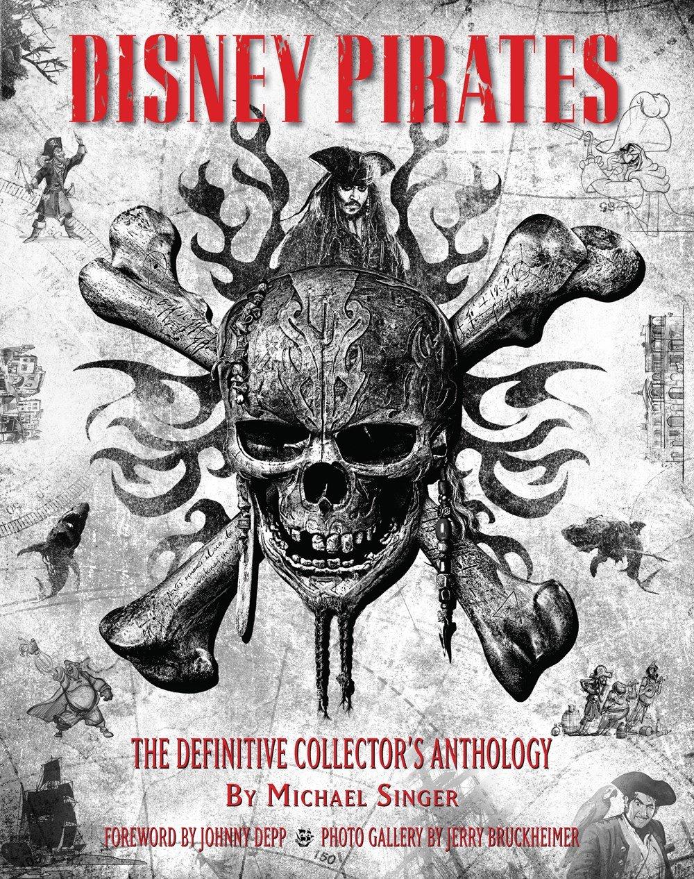 Disney Pirate History